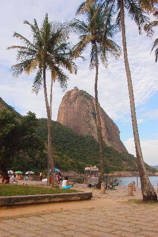 Venio a Brasilia